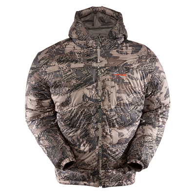 Sitka Kelvin Down Open Country Hoody 30028 Sitka-30028-OB-PARENT