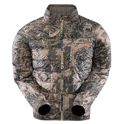Sitka Optifade Open Country Kelvin Down UL Jacket 30035-OB