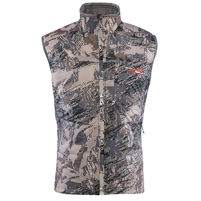 Sitka Optifade Open Country Kelvin Lite Vest 30034-OB