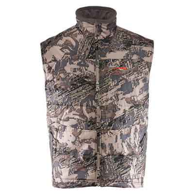 Sitka Optifade Open Country Kelvin Vest 30014-OB
