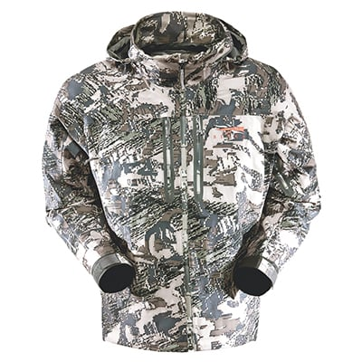 Sitka Stormfront Open Country Jacket 50067 Sitka-50067-OB-PARENT