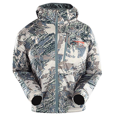 Sitka Youth Rankine Hoody 3004
