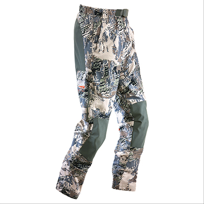 Sitka Optifade Open Country Youth Scrambler Pant  50050-OB