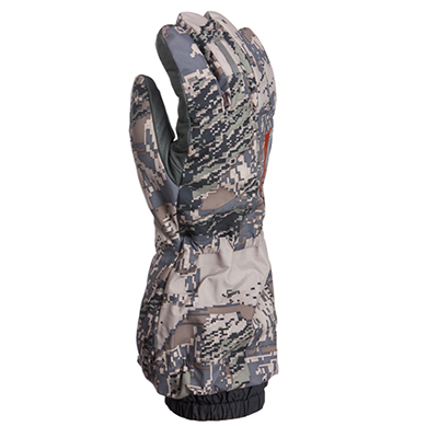 Sitka Optifade Open Country Stormfront Glove 90025-OB