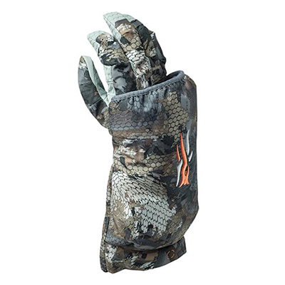 Sitka Optifade Timber Right Callers Glove 90158 Sitka-90158-TM-PARENT