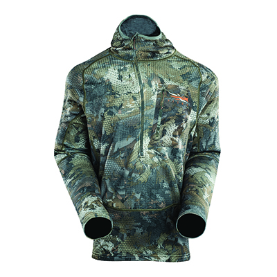 Sitka Core Heavyweight Hoody 10040