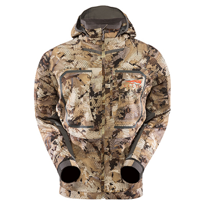 Sitka Optifade Waterfowl Dakota Jacket 50084-WL