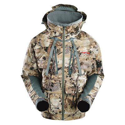 Sitka Optifade Waterfowl Layout Jacket 50109-WL