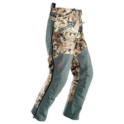 Sitka Optifade Waterfowl Layout Pant 50112-WL