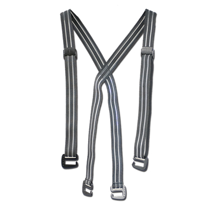 Sitka Woodsmoke Suspenders One Size Fits All 90034-WS-OSFA