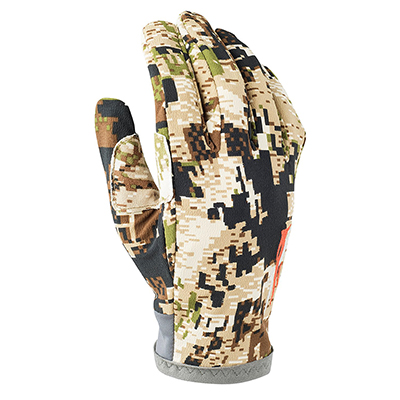 Sitka Women's Ascent Glove Optifade Subalpine 90190-SA