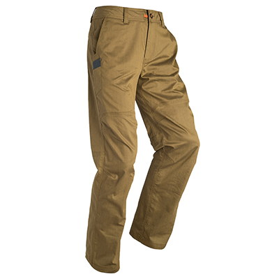 Sitka TTW Back Forty Pant Olive Brown 30R 80021-OV-30R