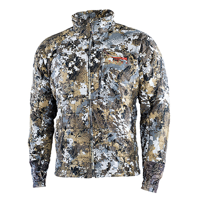 Sitka Elevated II Celsius Midi Jacket Optifade Elevated II Large 70011-EV-L