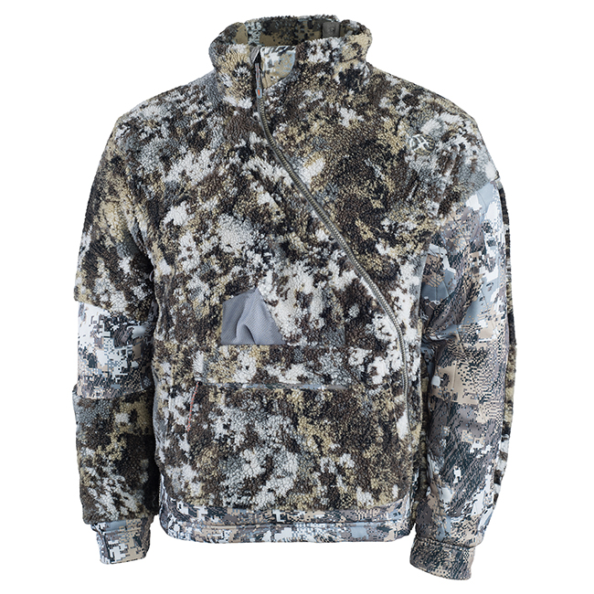 Sitka Fanatic Jacket Optifade Elevated II 50226-EV