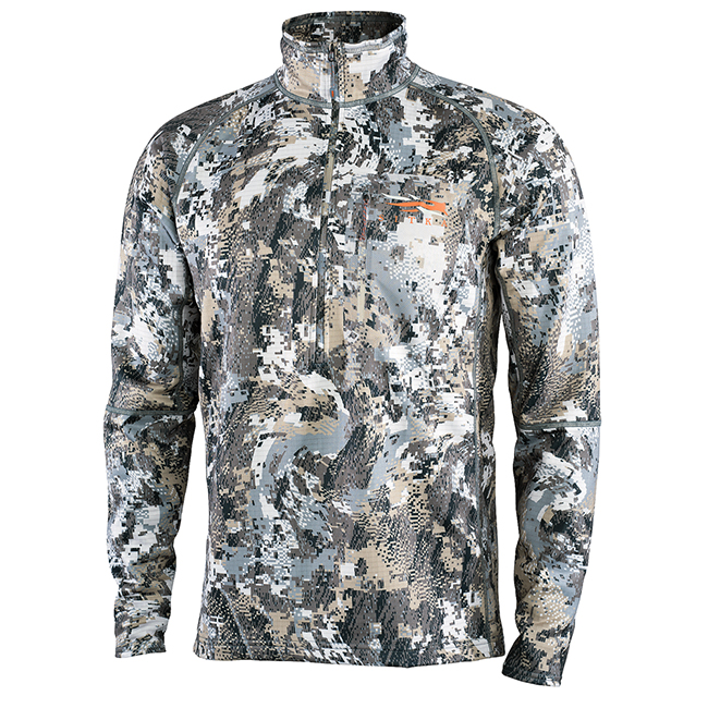 Sitka Heavyweight Zip-T Optifade Elevated II 70017-EV