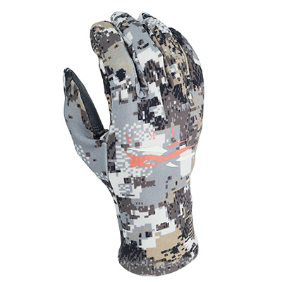 Sitka Elevated II Merino Glove Optifade Elevated II Medium 90250-EV-M