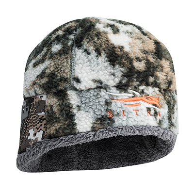 Sitka Women''s Fanatic WS Beanie Optifade Elevated II One Size Fits All 90192-EV-OSFA