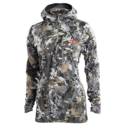 Sitka Women's Fanatic Hoody Optifade Elevated II 70010-EV