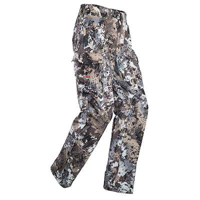 Sitka Elevated II ESW Pant Optifade Elevated II 30 R 50164-EV-30R