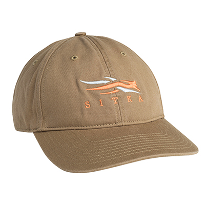Sitka Relaxed Fit Cap Dirt One Size Fits All 90212-DT-OSFA