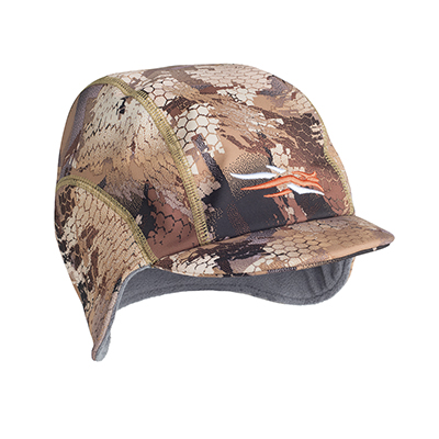 Sitka Marsh Dakota WS Hat Optifade Waterfowl One Size Fits All 90237-WL-OSFA