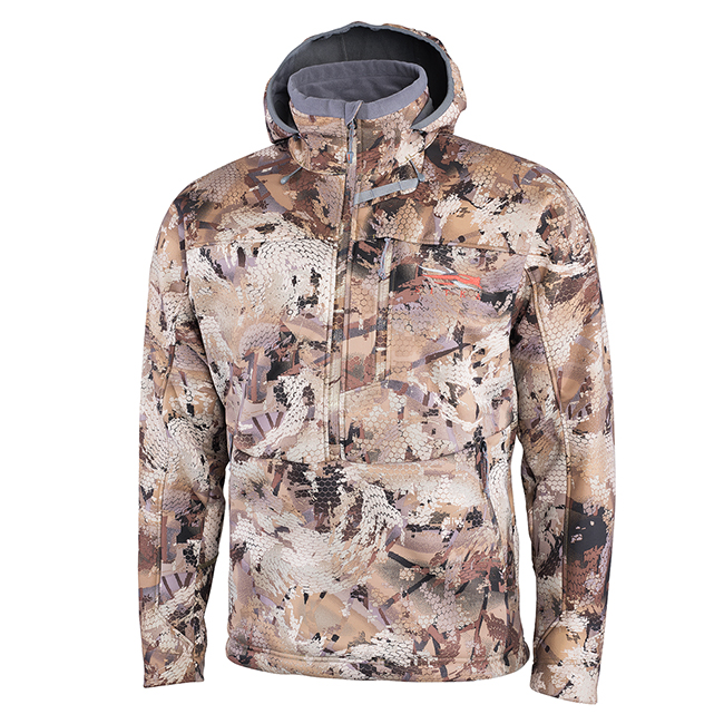 Sitka Dakota Hoody Optifade Waterfowl 50223-WL