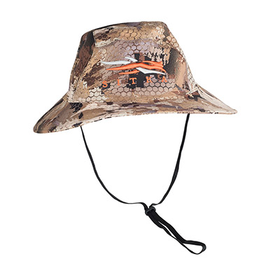 Sitka Marsh Delta GTX Boonie Optifade Waterfowl One Size Fits All 90257-WL-OSFA