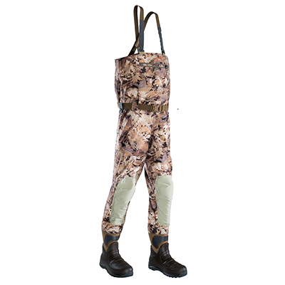 Sitka Marsh Delta Wader Optifade Waterfowl