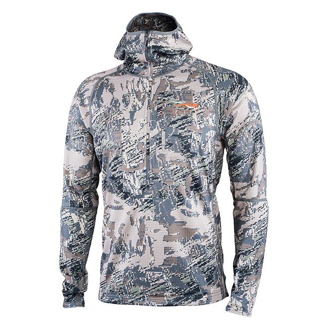 Sitka Heavyweight Hoody Optifade Open Country 70016-OB