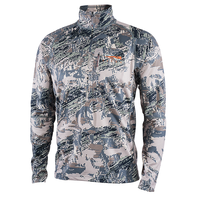 Sitka Heavyweight Zip-T Optifade Open Country 70017-OB