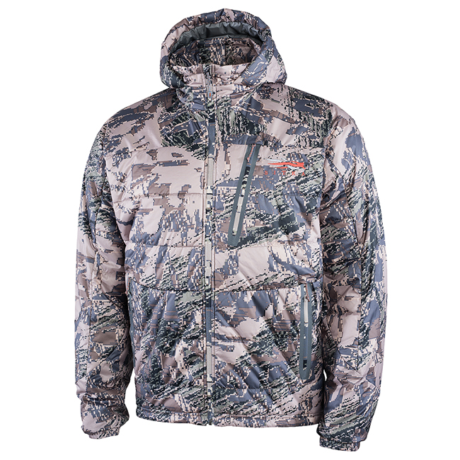 Sitka Kelvin Hoody Optifade Open Country 30070-OB
