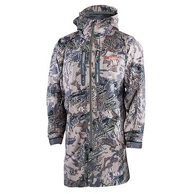 Sitka Open Country Kodiak Jacket Optifade Open Country Small 50208-OB-S