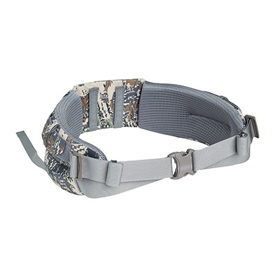 Sitka Open Country Mountain Hauler Hip Belt Optifade Open Country Medium/Large 40063-OB-ML