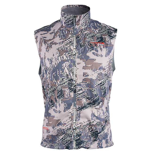 Sitka Mountain Vest Optifade Open Country 50230-OB