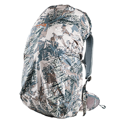 Sitka Pack Cover LG Optifade Open Country OSFA