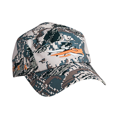 Sitka Stormfront GTX Cap Optifade Open Country OSFA
