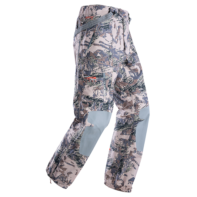 Sitka Stormfront Pant Optifade Open Country 50219-OB