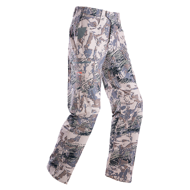 Sitka Traverse Pant Optifade Open Country 50232-OB