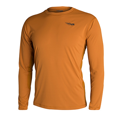 Sitka TTW Redline Performance Shirt LS Adobe 80000-AD
