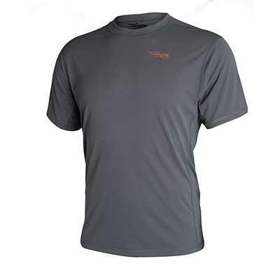Sitka TTW Redline Performance Shirt SS Shadow 80001-SH