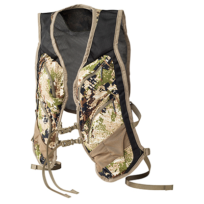 Sitka Optifade Subalpine Ascent Vest Sitka-30048-SA-OSFA