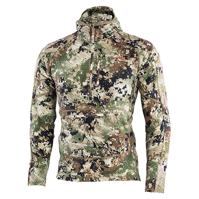 Sitka Subalpine Apex Hoody Optifade Subalpine Small 50216-SA-S