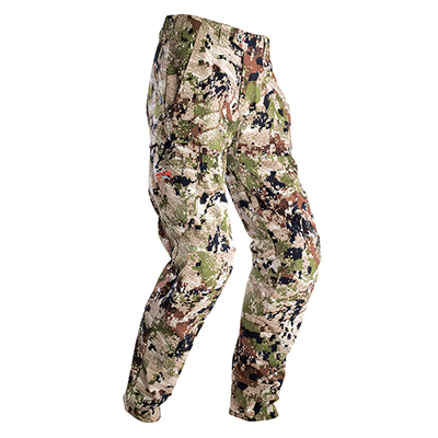 Sitka Subalpine Apex Pant Optifade Subalpine 30R 50217-SA-30R