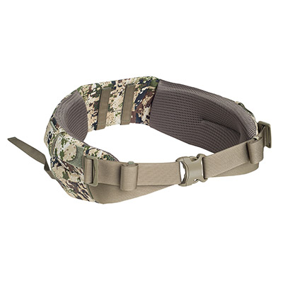 Sitka Subalpine Mountain Hauler Hip Belt Optifade Subalpine Medium/Large 40063-SA-ML