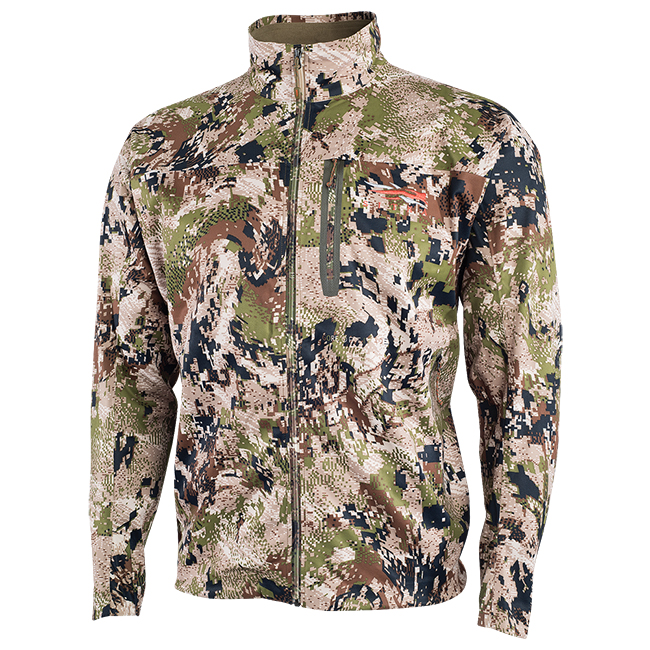 Sitka Mountain Jacket Optifade Subalpine 50229-SA