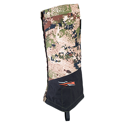 Sitka Subalpine Stormfront Gaiter Optifade Subalpine Medium/Large 90240-SA-ML