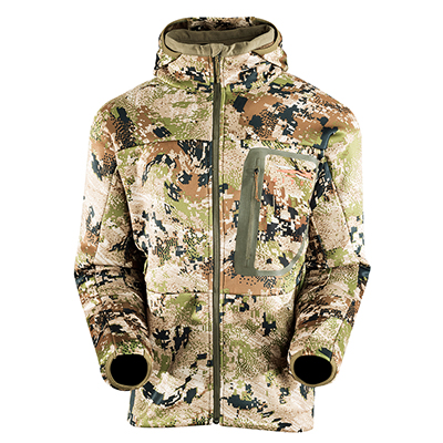 Sitka Traverse Cold Weather Subalpine Hoody 70002 Sitka-70002-SA-PARENT