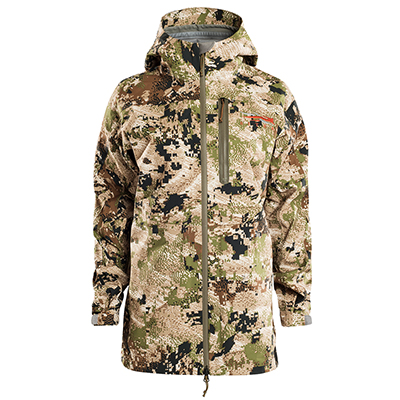 Sitka Women's Cloudburst Jacket Optifade Subalpine 50133-SA