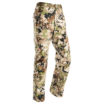 Sitka Women's Cloudburst Pant Optifade Subalpine 50134-SA