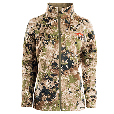 Sitka Women's Jetstream Jacket Optifade Subalpine 50135-SA